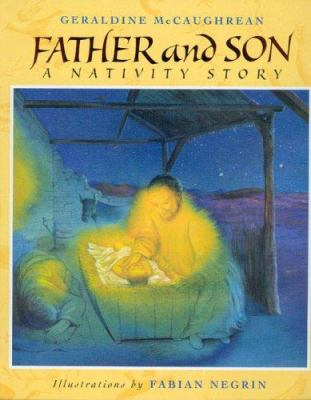 Father and son : a nativity story
