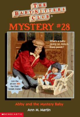 Abby and the mystery baby