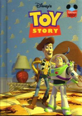 Disney's toy story.