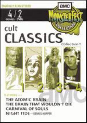Cult classics. Collection 1