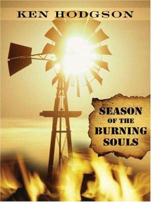 Season of the burning souls