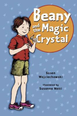 Beany and the magic crystal