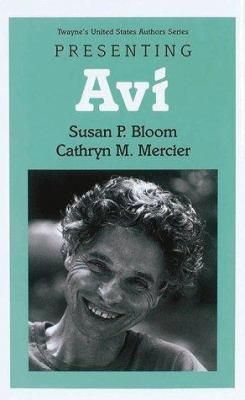 Presenting Avi