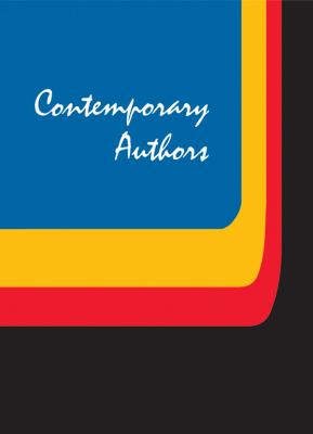 Contemporary authors. Vol. 97-100 : a bio-bibliographical guide to current writers in fiction, general nonfiction, poetry, journalism, drama, motion pictures, television, and other fields / Frances C. Locher, editor.
