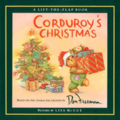 Corduroy's Christmas.