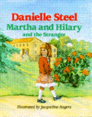 Martha and Hilary and the stranger