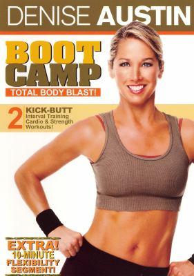Bootcamp. Total body blast!