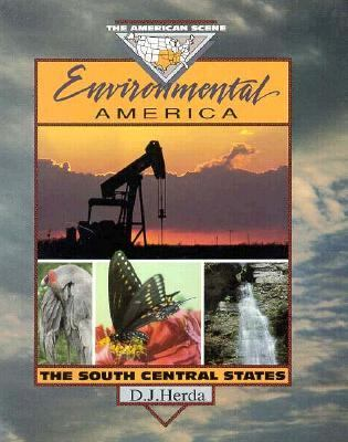 Environmental America. The south central states