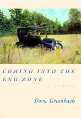 Coming into the end zone : a memoir