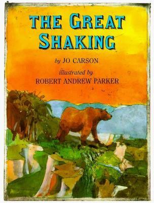 The great shaking : an account of the earthquakes of 1811 and 1812