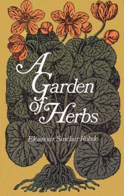 A garden of herbs.