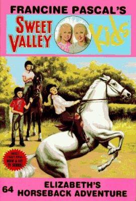 Elizabeth's horseback adventure