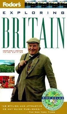 Fodor's exploring Britain
