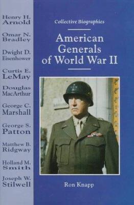 American generals of World War II