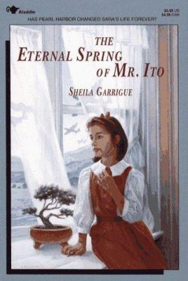 The eternal spring of Mr. Ito