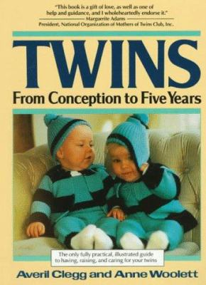 Twins, from conception to five years