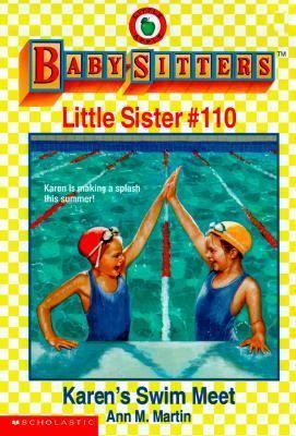 Karen's swim meet