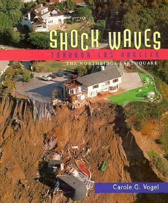 Shock waves through Los Angeles : the Northridge earthquake