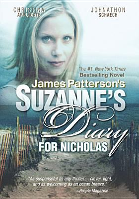 James Pattersons Suzannes Diary For Nicholas Pines