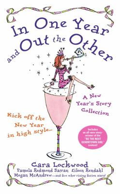 In one year and out the other : a New Year's story collection