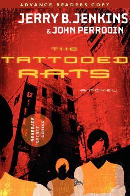 The tattooed rats : a novel