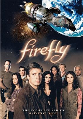 Firefly. The complete series