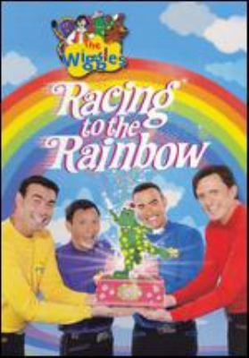 The Wiggles. Racing to the rainbow