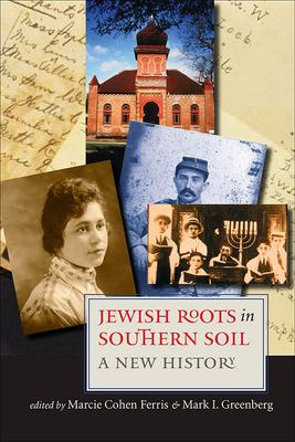 Jewish roots in southern soil : a new history