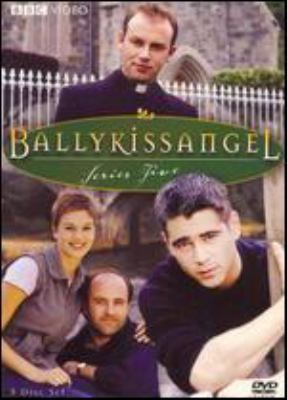 Ballykissangel. Series five