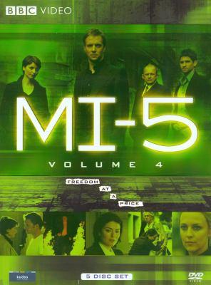 MI-5. Volume 4
