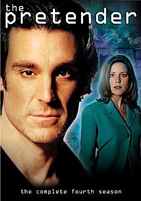 The Pretender. The complete fourth season [videorecording] / MTM Enterprises, Inc. and NBC Studios, Inc.