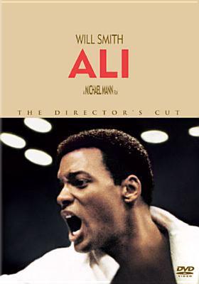 Ali the director's cut