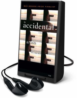 The accidental a novel