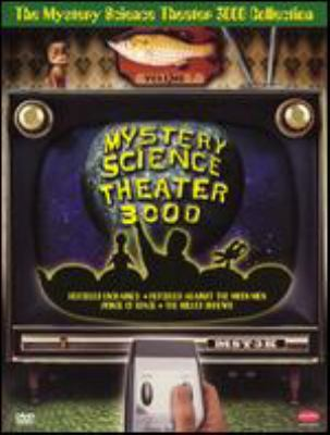 Mystery science theater 3000. Volume 7