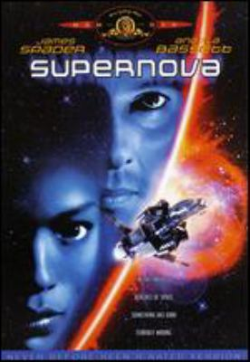 Supernova [videorecording] / Metro-Goldwyn-Mayer Pictures presents a Screenland Pictures/Hammerhead Production.