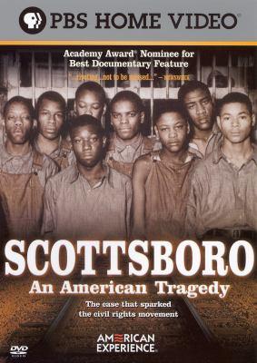Scottsboro an American tragedy