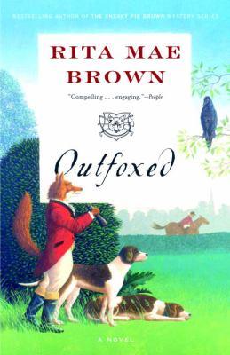 Outfoxed : a novel
