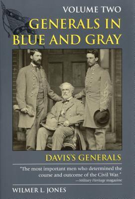 Generals in Blue and Gray. v. 2, Davis's generals
