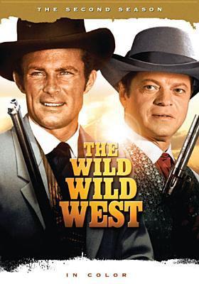 The wild wild West. The second season