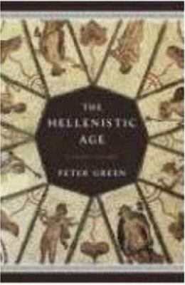 The Hellenistic age : a history