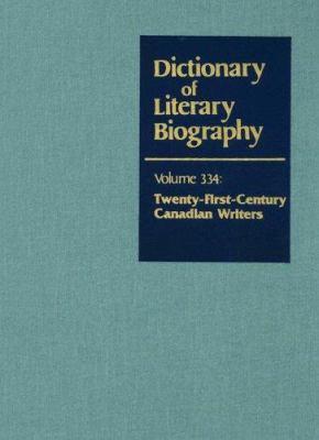 Twenty-first-century Canadian writers