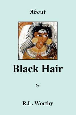 About Black hair