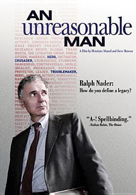 Unreasonable man