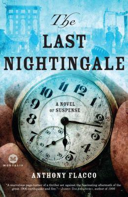 The last Nightingale : a novel of suspense