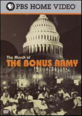 The march of the Bonus Army
