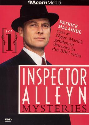Inspector Alleyn mysteries. Set 1