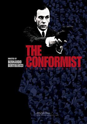 The conformist Il conformista