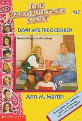 Dawn and the older boy