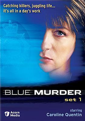 Blue murder. Set 1