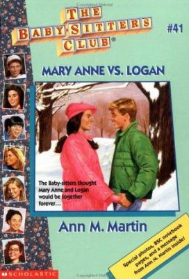 Mary Anne vs. Logan
